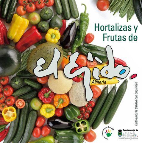 El ejido y su agricultura sus frutas y hortalizas flor for Frutas ornamentales